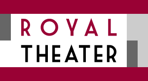 Logo Royal Theater Roermond